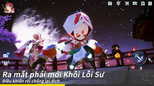 Dragon Raja - Funtap 1.0.129 screenshots 15