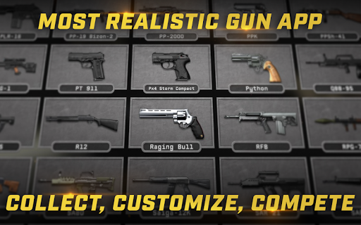 iGun Pro 2 - The Ultimate Gun Application 2.66 Screenshots 13