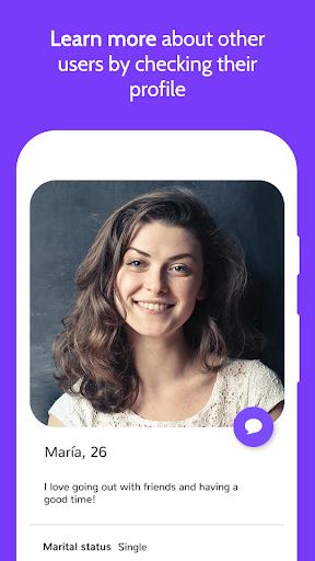True Love - Dating, Chat, Flirt and Meeting 1.8 Screenshots 3