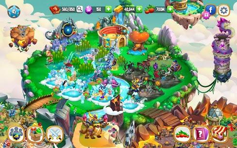 Dragon City 8