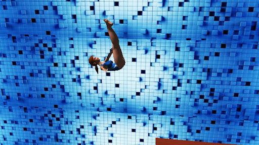Swimming Race 3D screenshots 14