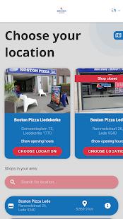Download Boston Pizza & Burgers For PC Windows and Mac apk screenshot 1