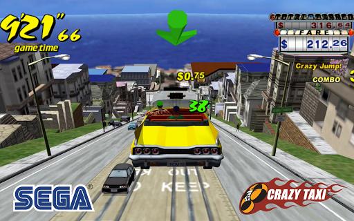 Crazy Taxi Classic 4.4 screenshots 7