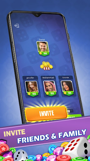 Ludo All Star - Play Online Ludo Game & Board Game 2.1.09 screenshots 17