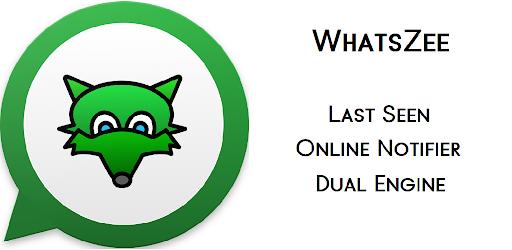 descargar WhatsZee+ Online Status Notifier Last Seen apk
