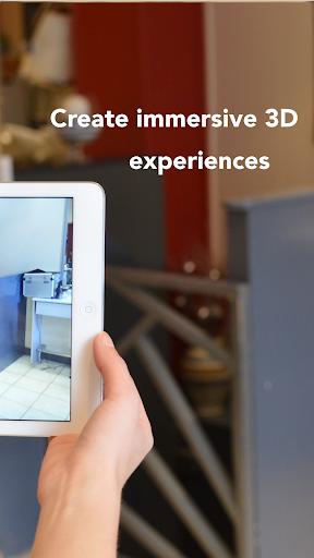 Augment - 3D Augmented Reality 4.0.8-beta+30650 Screenshots 10