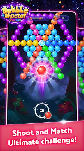 Bubble Shooter Journey  screenshots 1