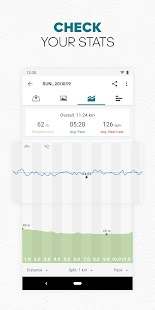 adidas Running App by Runtastic - Run Tracker Screenshot
