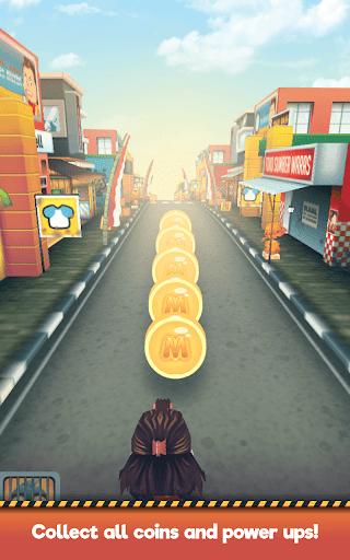 emak matic: racing adventures screenshot 2