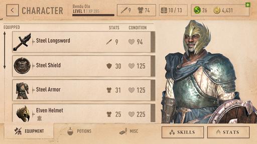 The Elder Scrolls: Blades 1.11.0.1237882 Screenshots 7