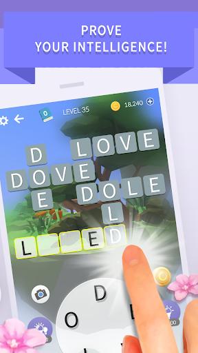Word Land 3D  screenshots 3