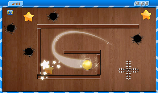 Crazy Balancing Ball  screenshots 14