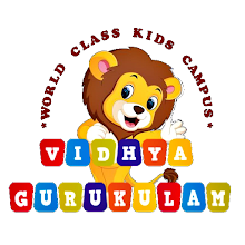 Vidhya Gurukulam International School APK