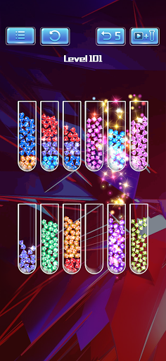 Diamond Sort Puzzle screenshots apkspray 3