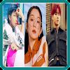 leaders of k-pop quiz