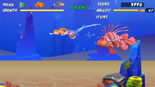 Let Me Eat : Big fish eat small  screenshots 5