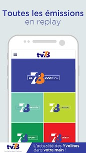 TV78 2.4 (MOD + APK) Download 2