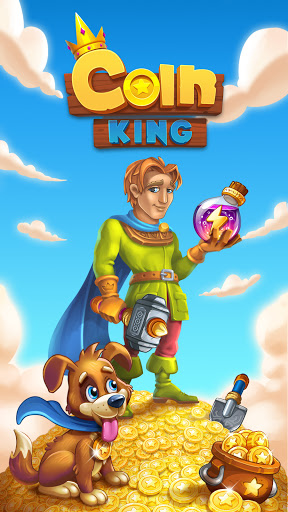 Coin King - The Slot Master 1.0.474 apktcs 1