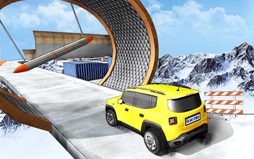 Impossible Tracks Car Stunt 2020 2.0 screenshots 3