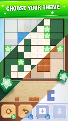 Tetra Block - Puzzle Game 1.4.0.2343 screenshots 4