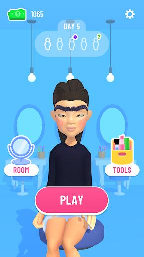 Perfect Makeup 3D 1.4.3 screenshots 1