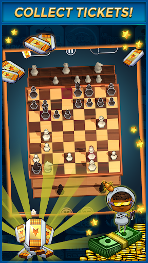 Big Time Chess - Make Money Free 1.0.5 screenshots 2