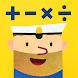 Fiete Math Climber - 有料人気アプリ Android
