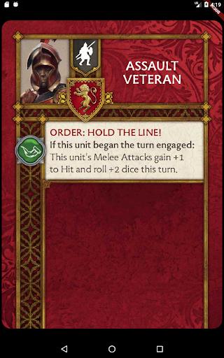 War Council screenshots 11
