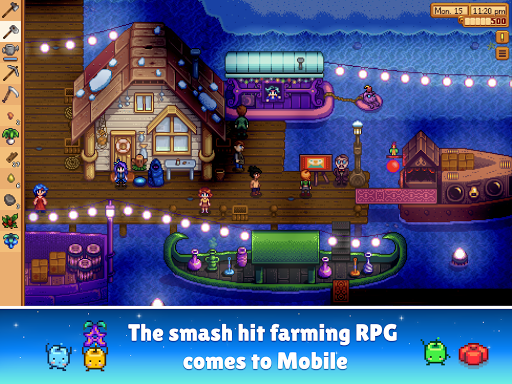Stardew Valley 1.4.5.150 screenshots 11