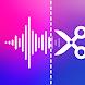 着メロ作成とオーディオ編集アプリ - 無料の音楽編集アプリ - Androidアプリ