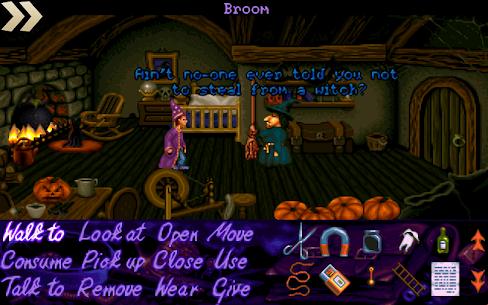 Simon the Sorcerer 7