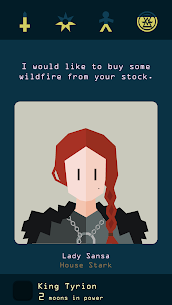 Reigns  Game of Thrones Apk 3