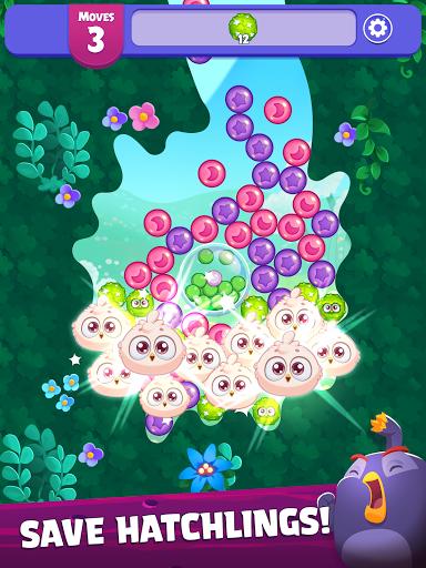 Angry Birds Dream Blast - Bubble Match Puzzle 1.30.1 screenshots 9