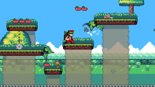 Super Nod's World screenshots 13