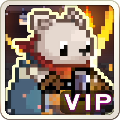 Warriors' Market Mayhem Vip : Offline Retro Rpg