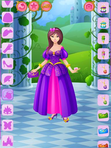 Dress up - Games for Girls 1.3.3 Screenshots 13