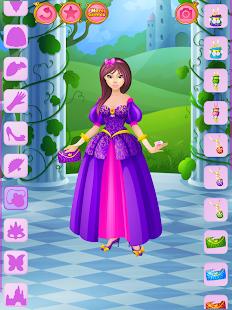 Dress up - Games for Girls 1.3.4 Screenshots 20