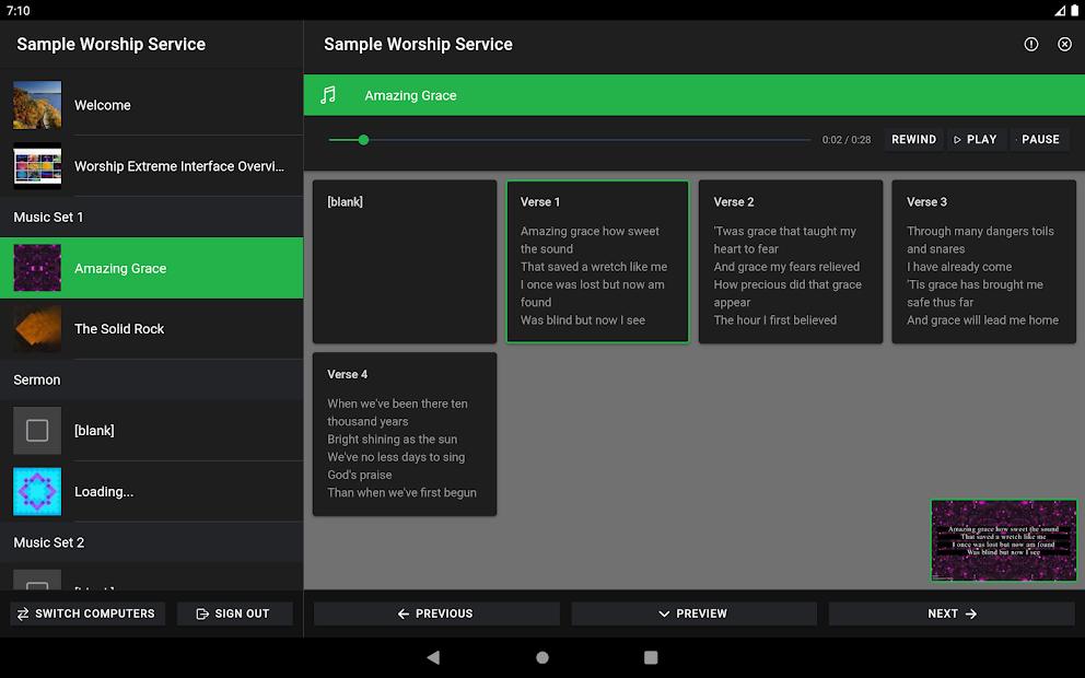 Presenter Remote screenshot 6