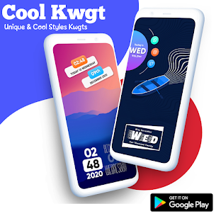 Cool Kwgt Apk 19.0 (Paid) for Android 4