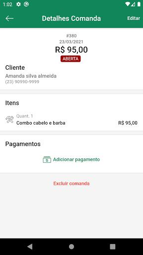 Gendo Profissionais - Agenda online android2mod screenshots 5