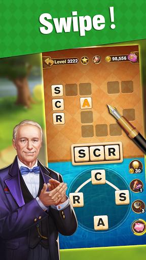 Word Holiday: Crossword & Design 2.3.4 screenshots 6