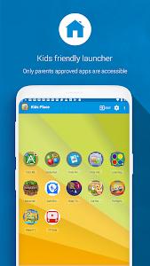 Kids Place - Screen Time & Parental Controls App 3.8.17