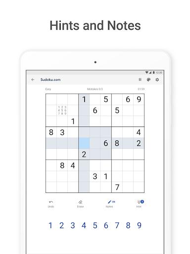 Sudoku.com - Free Sudoku  screenshots 23