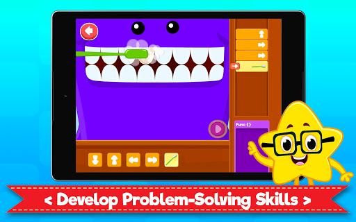 Coding Games For Kids - Learn To Code With Play  screenshots 14