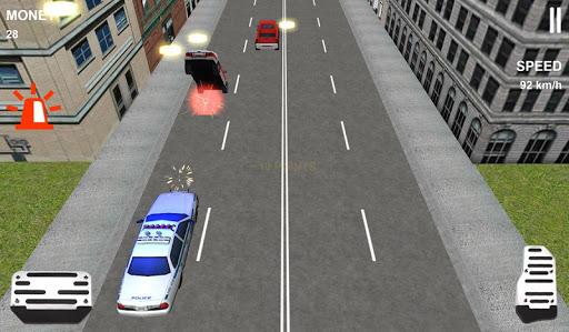 Police Traffic Racer 13 screenshots 8