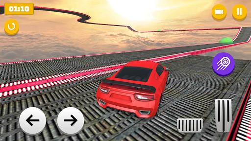 Car Stunts: Car racing games& Free GT Car Games apkpoly screenshots 6
