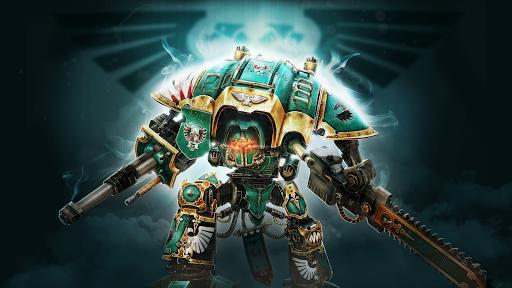 Warhammer 40,000: Freeblade screenshots 8