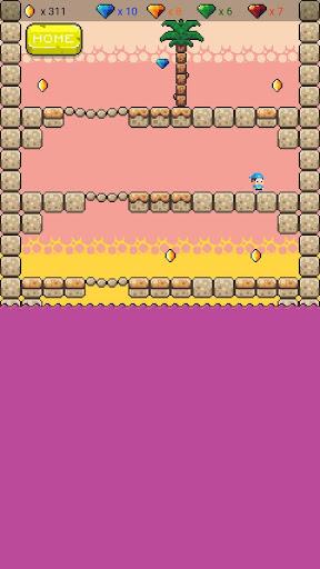 Luccas Neto : Super Foca Jump Jump android2mod screenshots 5