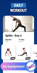 Splits in 30 Days – Splits Training, Do the Splits 5