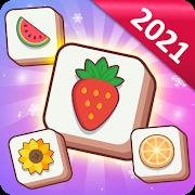 Tile Match Sweet - Craze Tile Game